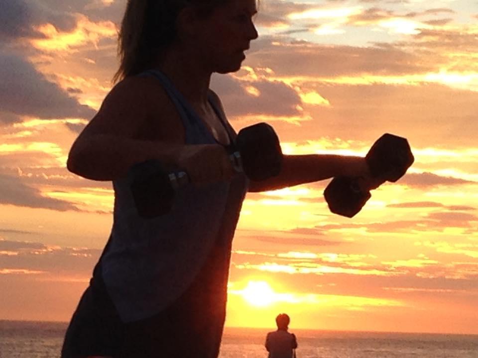 Sydney Personal Training